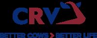CRV Better Cows Better Life Logo