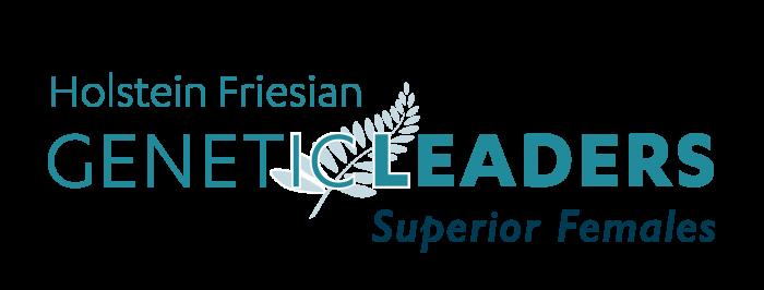 Holstein Friesian NZ Genetic Leaders Superior Females