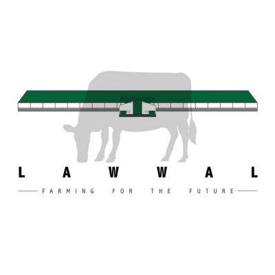 Lawwal Holsteins Logo