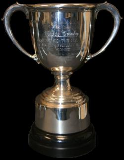 Mahoe Trophy