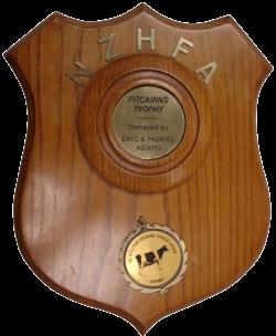 Pitcairns Trophy